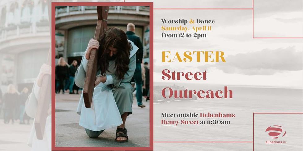 Easter Street Outreach