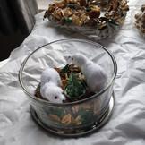 D003 - Christmas Decoration - €10
