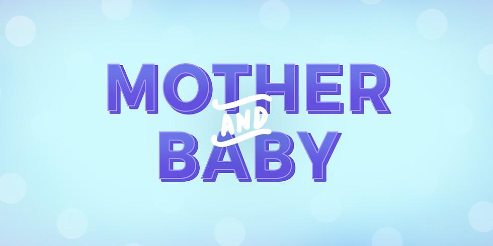 Mother & Baby Meetup