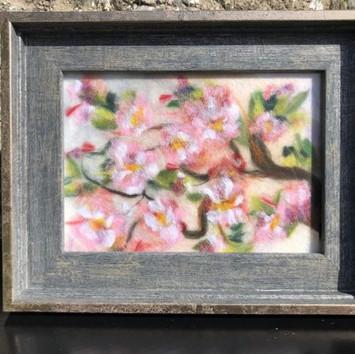 BB021 - Pink Tree - €65