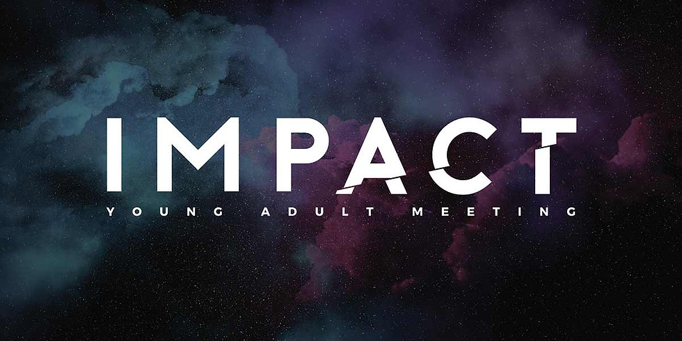 IMPACT is back!