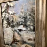 BB011 - Winter Scene - €120
