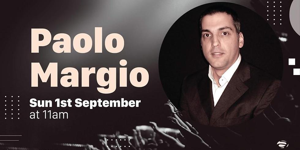 Paolo Margio