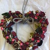 D004 - Large Wreath - €20