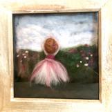 BB002 - Single Ballerina - €65
