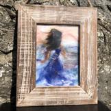 BB019 - Girl at Sea - €65