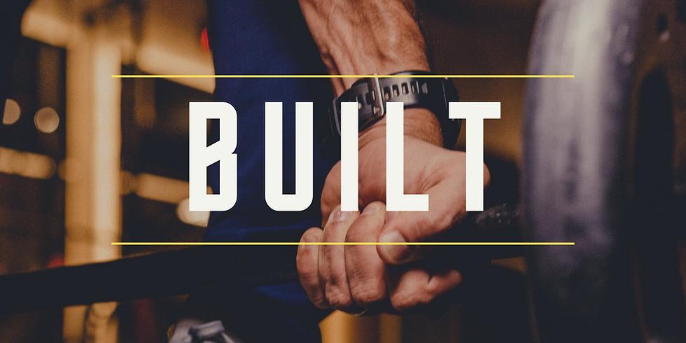 Built Mens Group