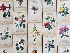 Botanical Inspirations Deck