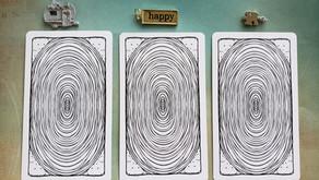 Charm + Card Drawing July 12, 2020