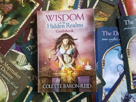 Wisdom of the Hidden Realms by Colette Baron-Reid