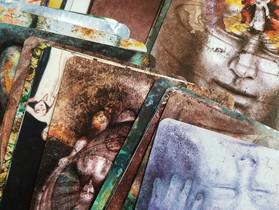 Soul Cards 1 by Deborah Koff-Chapin