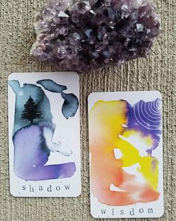 Soul Space Oracle