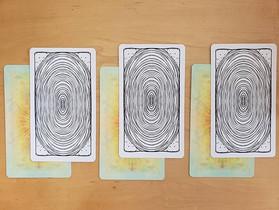 Card Drawing July 7, 2019