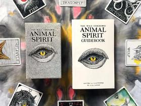The Wild Unknown Animal Spirit Deck