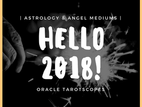 2018 - Oracle Tarotscopes