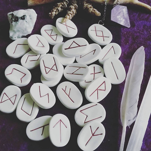 Rune Energies Email Reading
