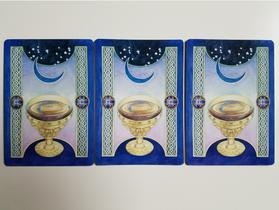 Card Drawing December 18, 2016