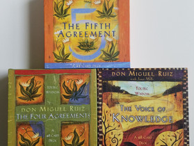 Don Miguel Ruiz's Cards