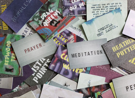Grateful AF & Spiritual AF Cards