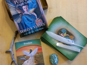 Life Purpose Oracle by Doreen Virtue
