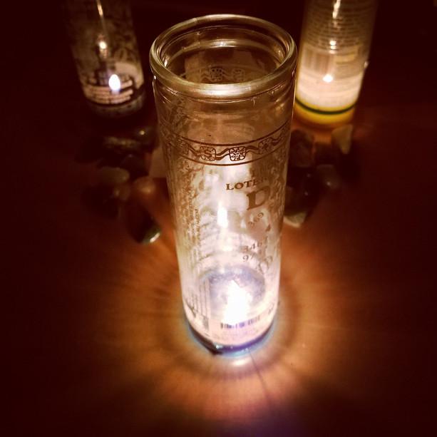 Candle Magic