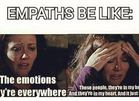 The Empath Encyclopedia