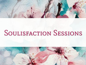 Soulisfaction Sessions