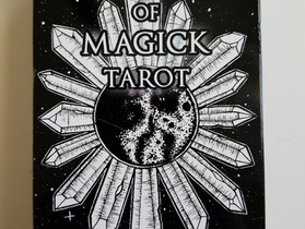 Shades of Magick Tarot by Jess Gore