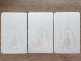 Card Drawing August 25, 2019