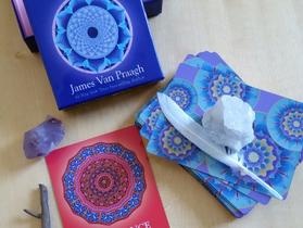 Soul's Journey Lesson Cards by James Van Praagh