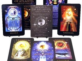 Angels of Atlantis by Stewart Pearce