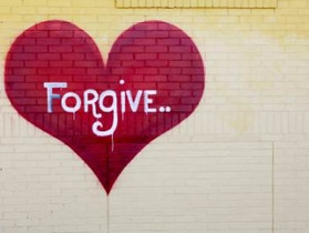 How To - Forgive