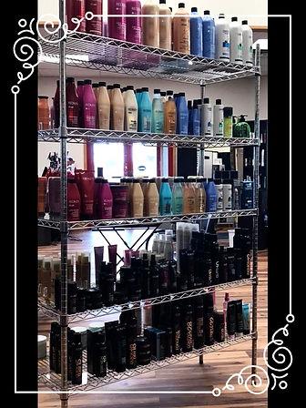 Beauty Salon Scottsbluff, hair products, redken, pureology, hair supplies, hair spray, hair gel, hair mousse, volumizer