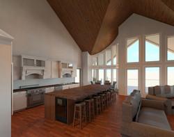 Kitchen designs, Shaul Designs LLC