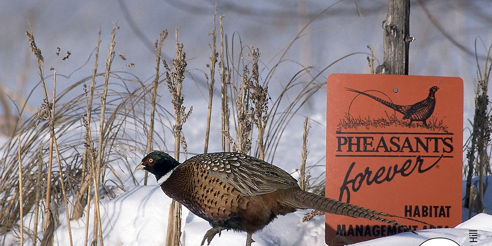 31st Annual Oregon Trail Pheasants Forever Banquet