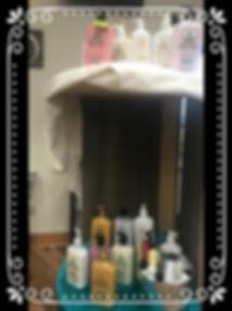 beauty salon scottsbluff, hempz, lotion, body products