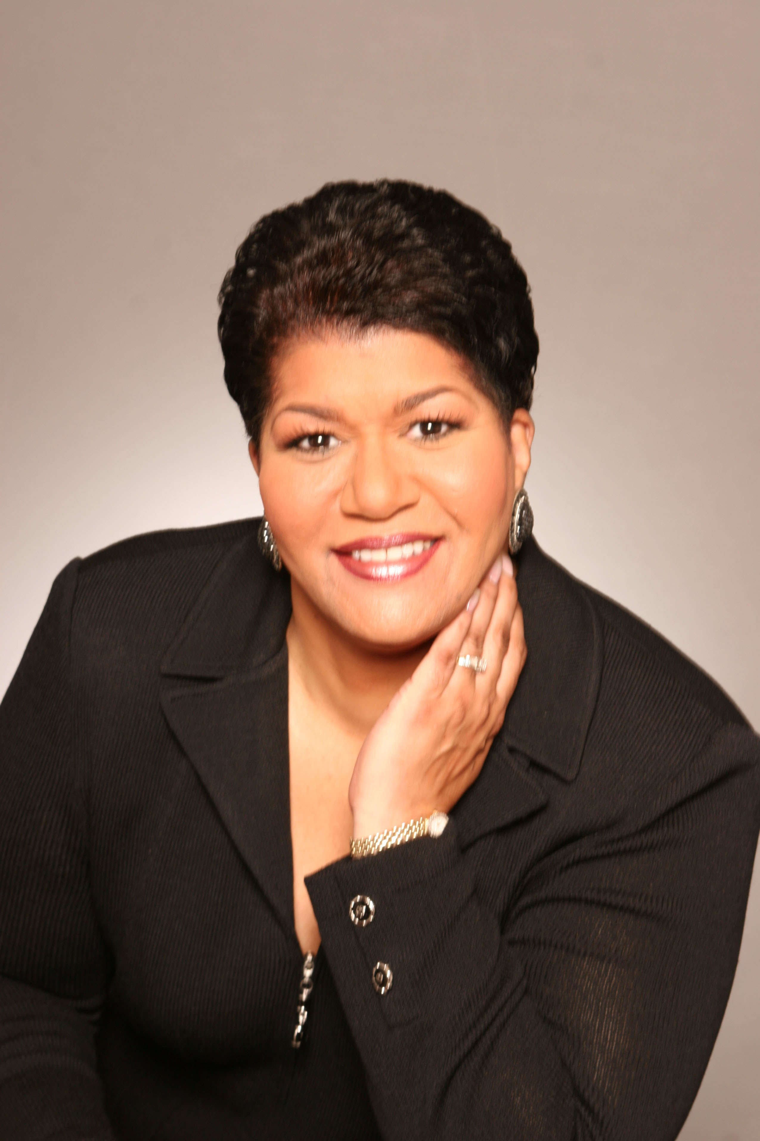 Dr. D'Ann JOhnson