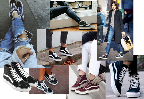 Trend Report—Week of 4/1/2016: Back at it Again