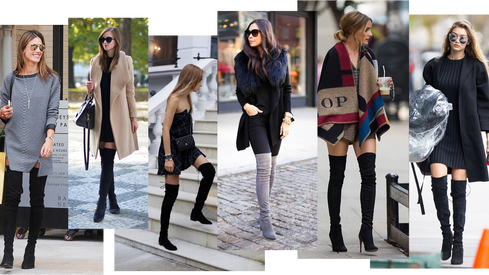 Trend Report–Week of 11/27/2015: The Gisele Effect