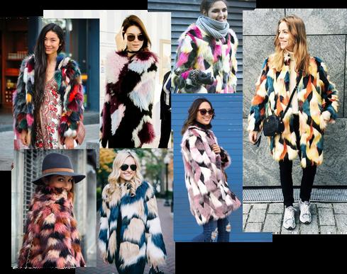 Trend Report–Week of 3/4/2016: Patchwork Fur