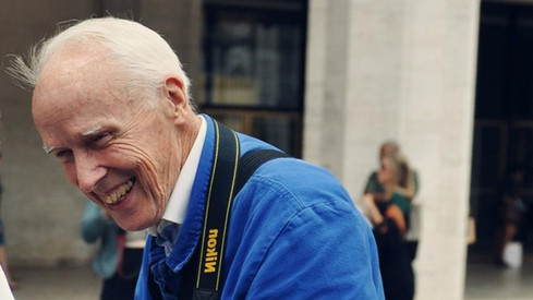 More than Just a Bill: What Bill Cunningham Meant to Me and the Fashion Industry