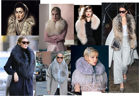 Trend Report–Week of 2/26/16: Collar Full