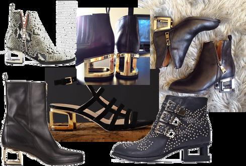Trend Report–Week of 3/11/2016: Skeleton Heel