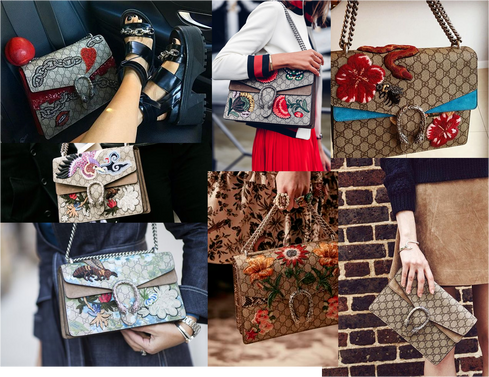 NYFW Trend Report—What's Gucci
