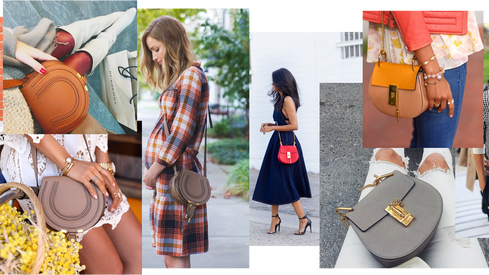 Trend Report– Week of 10/16/2015: Saddle Up