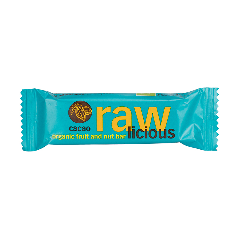 Rawlicious - Cacao