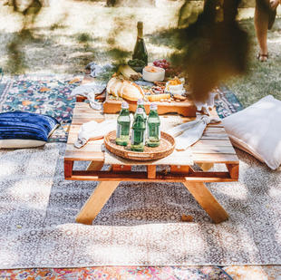Pallet Picnic Table (large)