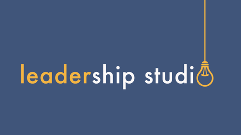WestPark Church   Leadership Studio