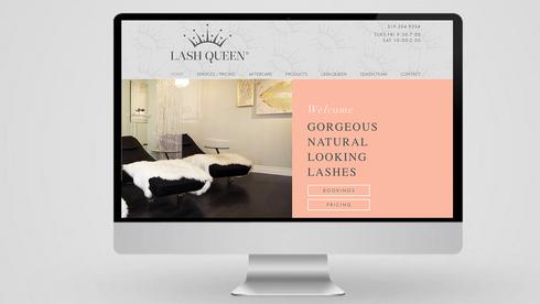 Lash Queen