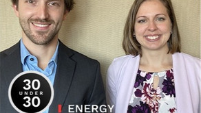 Obsessed With Efficiency: The 2020 Forbes 30 Under 30 In Energy